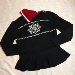 AMERICAN LIVING SWEATER EUC
